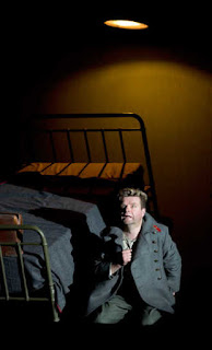 Peter Hoare - Queen of Spades - English National Opera - photo credit Donald Cooper