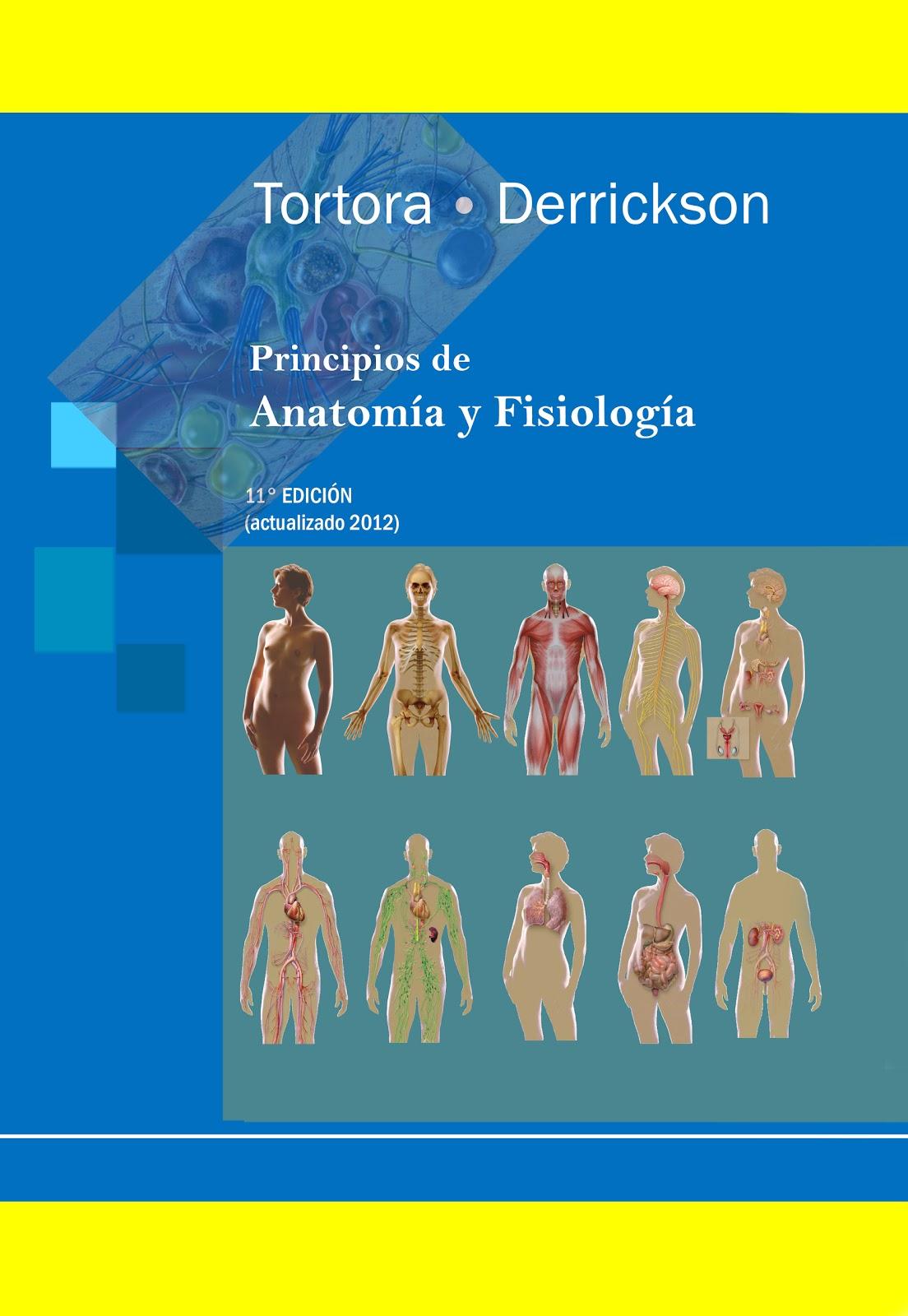 Introduccion al cuerpo humano tortora derrickson pdf / Haunted ...
