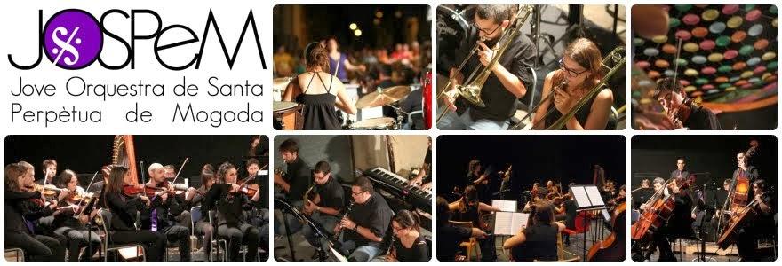 JOSPeM Jove Orquestra de Santa Perpètua