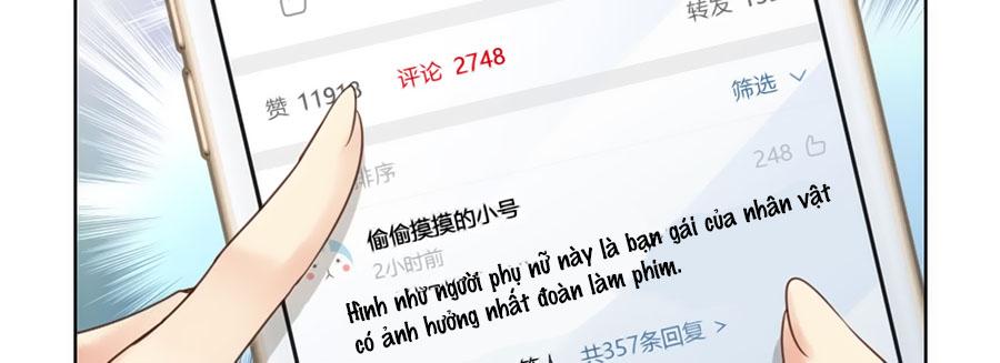 Lưu Luyến Tinh Diệu Chap 102