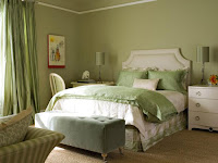 Grey And Green Bedroom Design Ideas