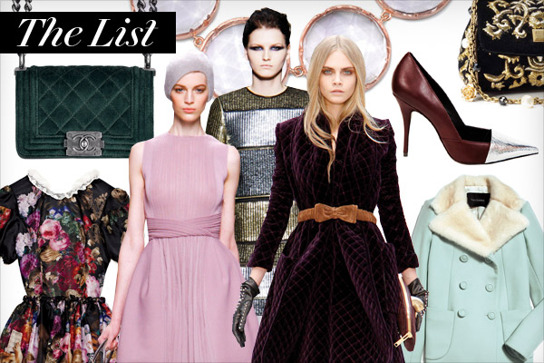 Fashion News Fashion Video Interviews Celebrities Style Beauty Shopping Nail Polish