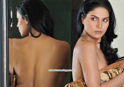 Veena Malik Homosexuality Support hot photoshoot