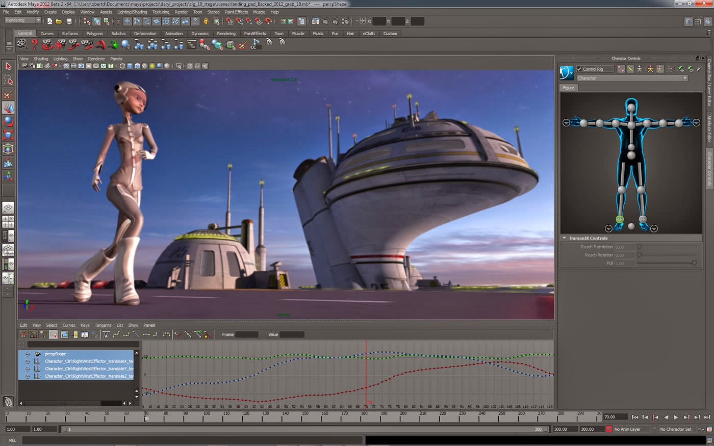 Maya 2012 full version free download pc game suite Free computer art programs