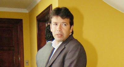 Oriente Petrolero - Erwin Sanchez - Club Oriente Petrolero