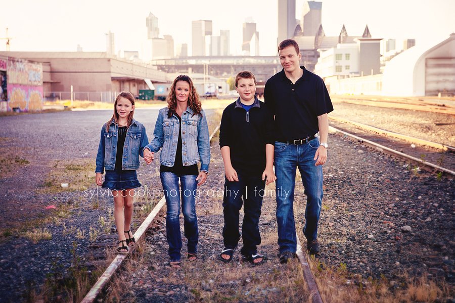 Bellevue family photographer