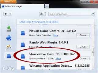 Solusi Cara Buka/Putar Video di Firefox