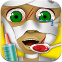 Monster Doctor Office App - Kids Apps - FreeApps.ws