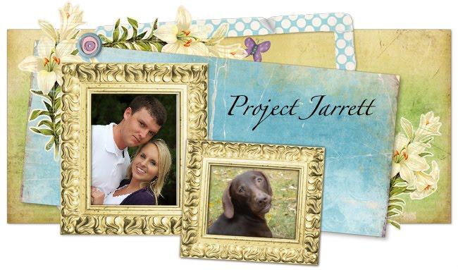 Project Jarrett