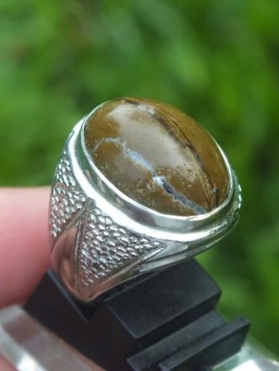 natural jasper chalcedony