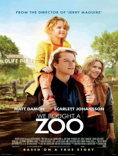 Ver We Bought a Zoo (Un lugar para soñar) (2011) Online
