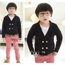 Gambar anak keren korea