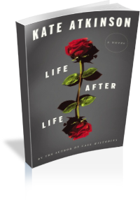 Book Cover: Life After Life by Kate Atkinson