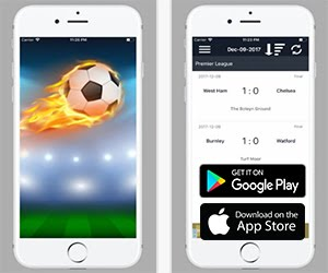 Sports App of the Month - FOOTSBY