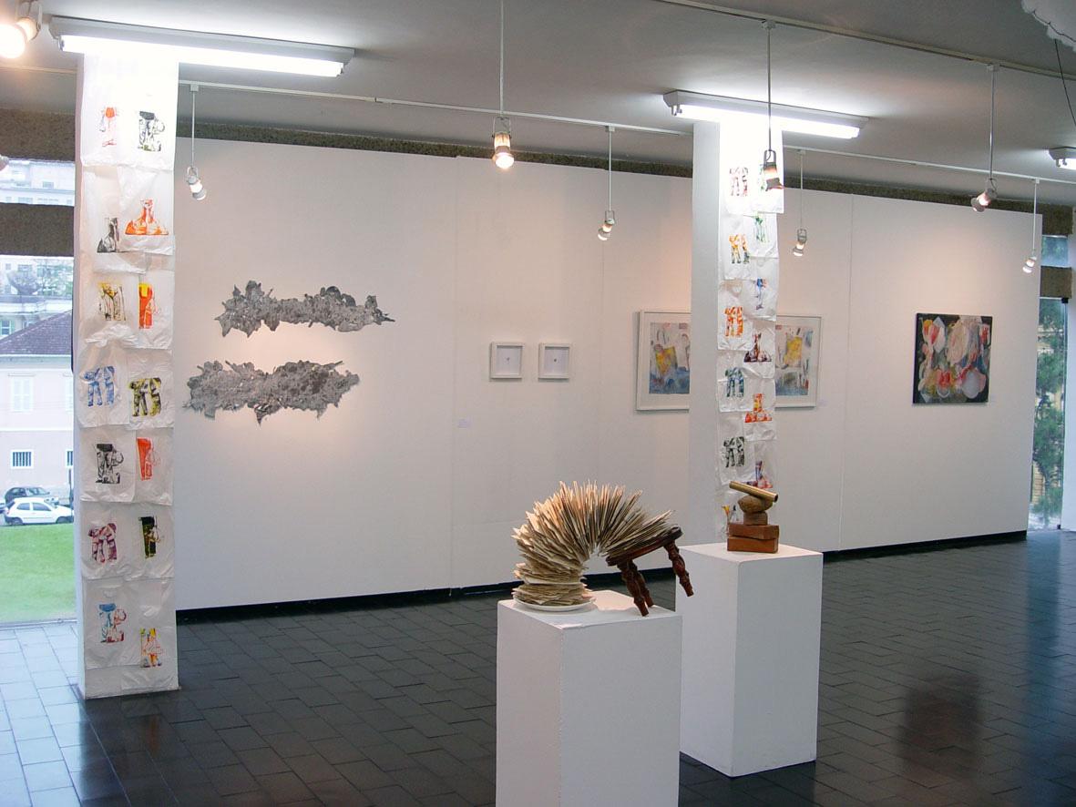 Arte Garagem 2012