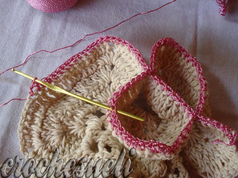 Crochesueli Blogspot