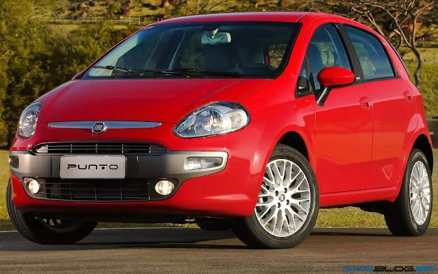 Fiat Punto Essence 1.6 16V 2013 Dualogic