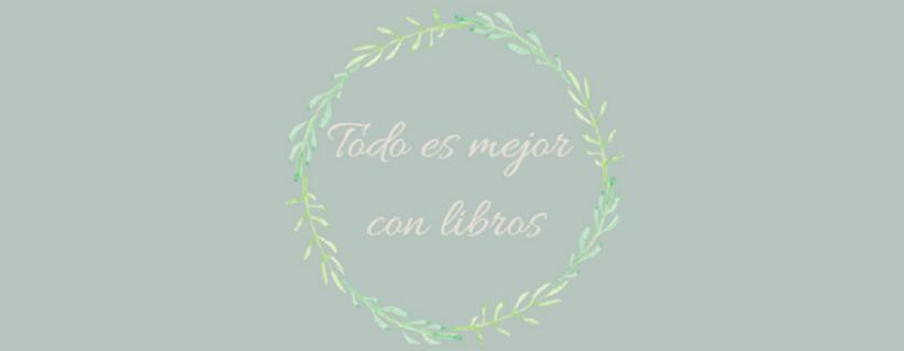 Todo es mejor con libros