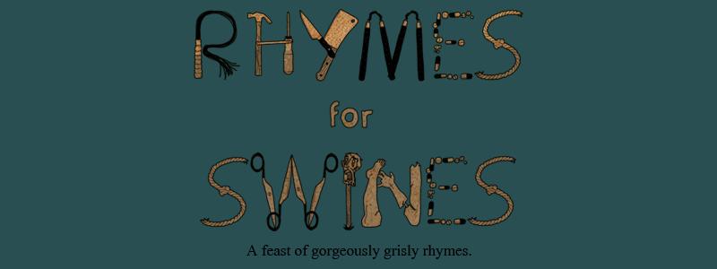 Rhymes For Swines