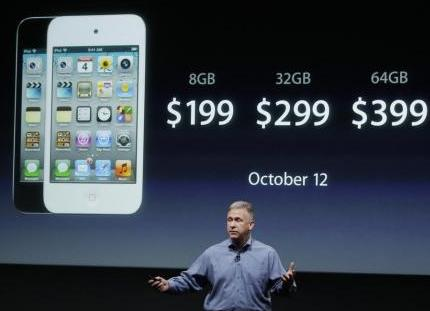 Apple Announces iPhone 4S - Quick Preview