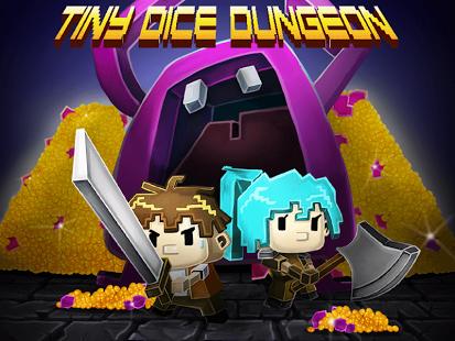 Tiny Dice Dungeon 1.20.3