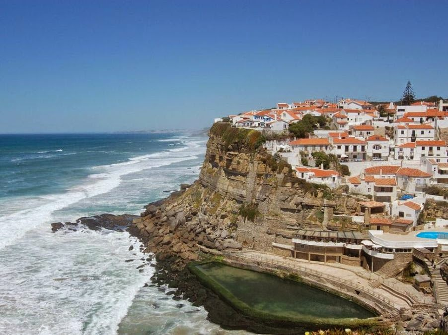 Most Spectacular and Beautiful Small Towns From Around the World