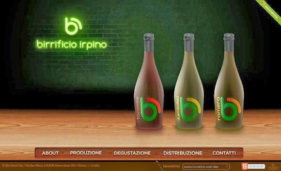 Birrificio Irpino