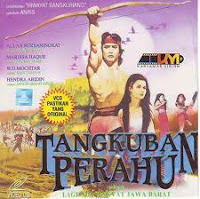 film Tangkuban Perahu