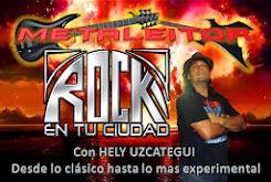 ROCK EN TU CIUDAD