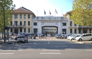 Ospedale MOLINETTE