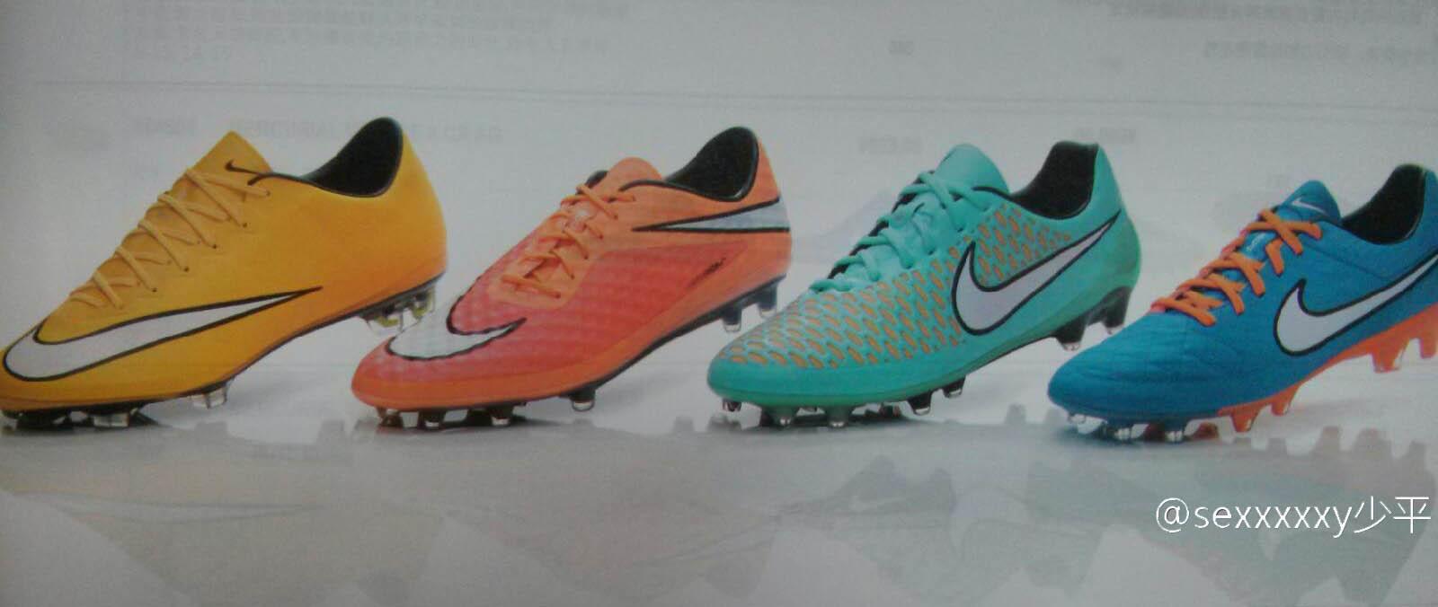 new nike football shoes 2014 wwwimgkidcom the image