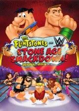 Los Picapiedra & WWE: Stone Age Smackdown! (2015) - Latino