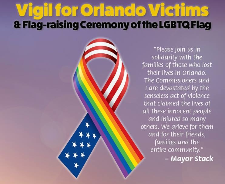 Remembering the Orlando Victims