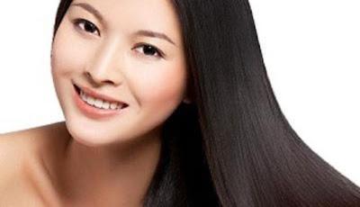 7 Cara Merawat Rambut Panjang
