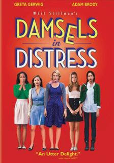 descargar Damsels in Distress – DVDRIP LATINO