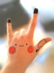 mascote ^^