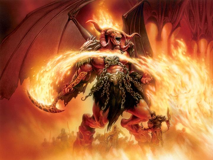 Iblis Terpaksa Bertamu Kepada Rasulullah Saw ! [ www.BlogApaAja.com ]