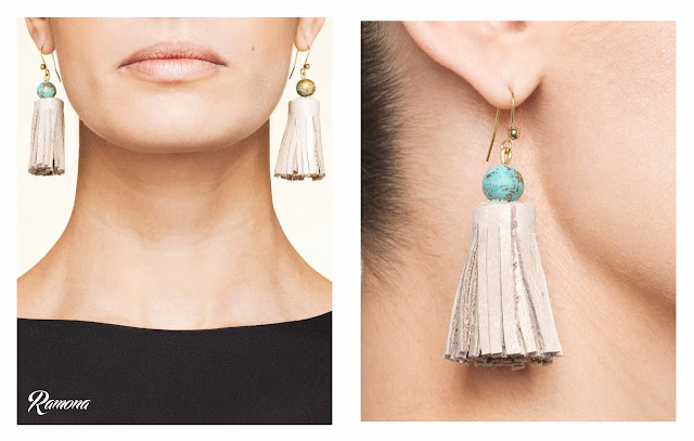 Ramona earrings, Hanh Lam, Fashion and Cookies, fashion blog