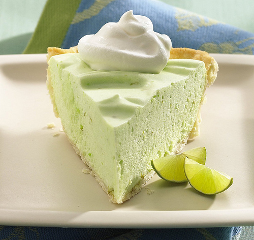 Key Lime Pie Recipe ~ Easy Dessert Recipes