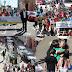 Caminhada reunir cerca de mil pessoas na defesa dos direitos da pessoa com deficiência