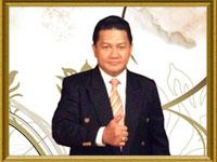 Biography Tan Eliezar