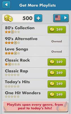 SongPop Premium v1.7.9 Apk Android