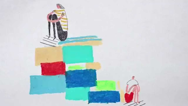 ©Hannah Jacobs | Tom Rosenthal - It's OK - Official music video