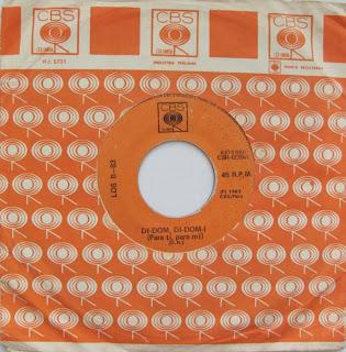 Los B-83 (Peru, 1983)