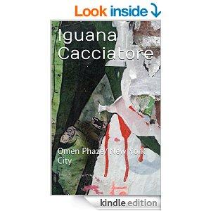 Iguana Cacciatore