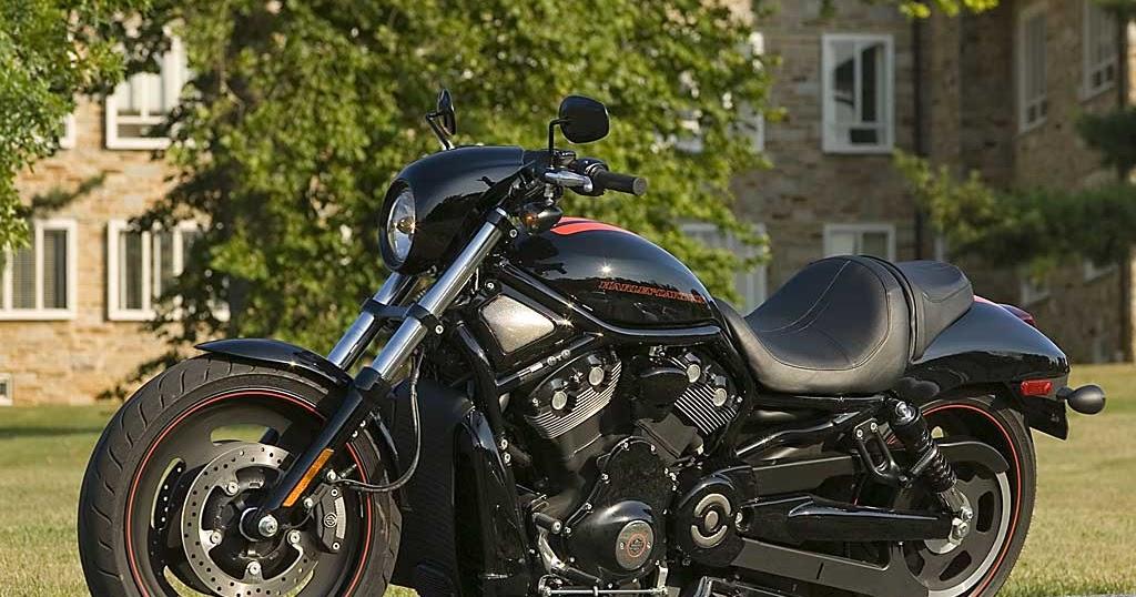 Mobile Bay Harley Davidson Bike Night