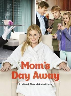 Dia de Folga da Mamãe – Dublado