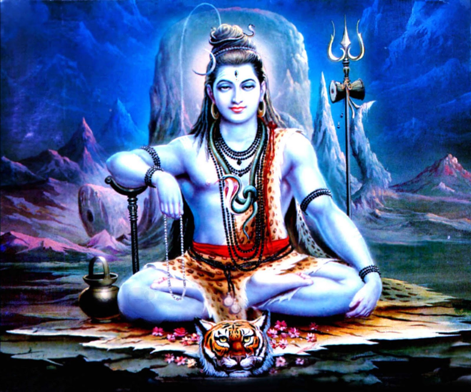 God Shiv Shankar HD Wallpapers,God Shiv Shankar Images,God Shiv ...
