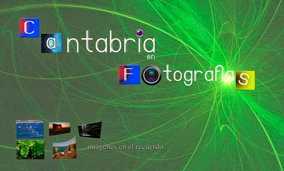 CANTABRIA EN FOTOGRAFIAS