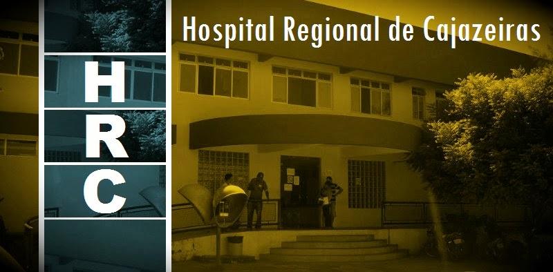 Hospital Regional de Cajazeiras